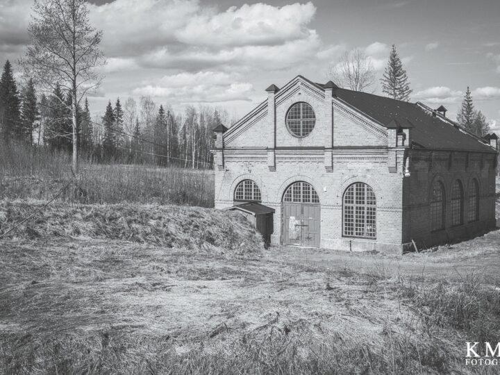 En av Sveriges vackraste byggnader