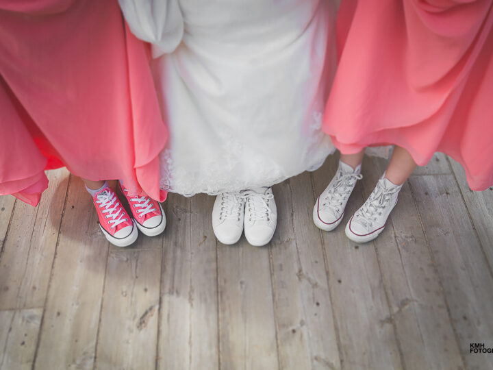 Bröllop genom åren